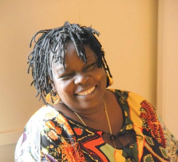 Irene Tassembedo (sin autor)