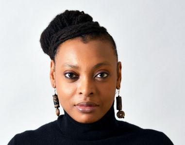 Léonora Miano, imagen de The Four Women Show.