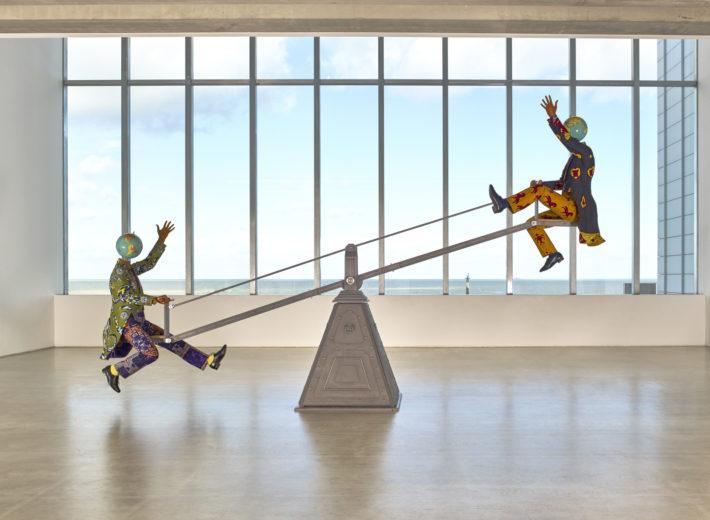 End of Empire, Turner Contemporary (Margate). http://www.stephenfriedman.com/artists/yinka-shonibare-mbe/