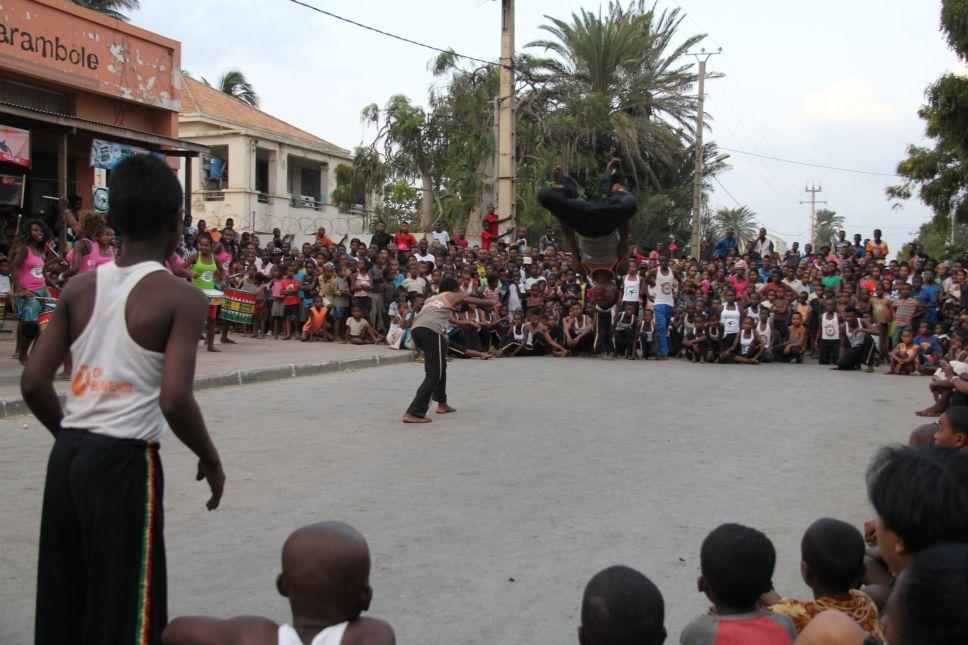 Alahady Festival - Foto: V.Anaya / Wiriko
