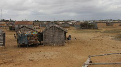 Barrio de Ankalika (Salinas).- Foto: V.Anaya / Wiriko