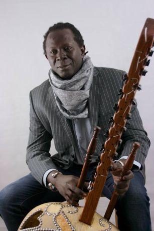 Música africana