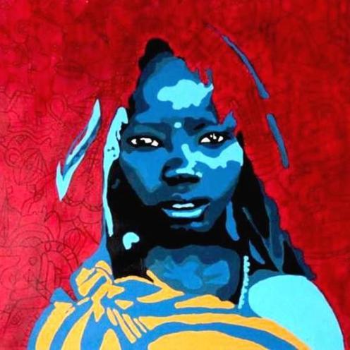 Moufouli Bello
