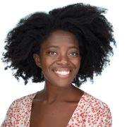 La escritora nacida en Ghana y afincada en EE.UU., Yaa Gyasi. Foto: Editorial Salamandra