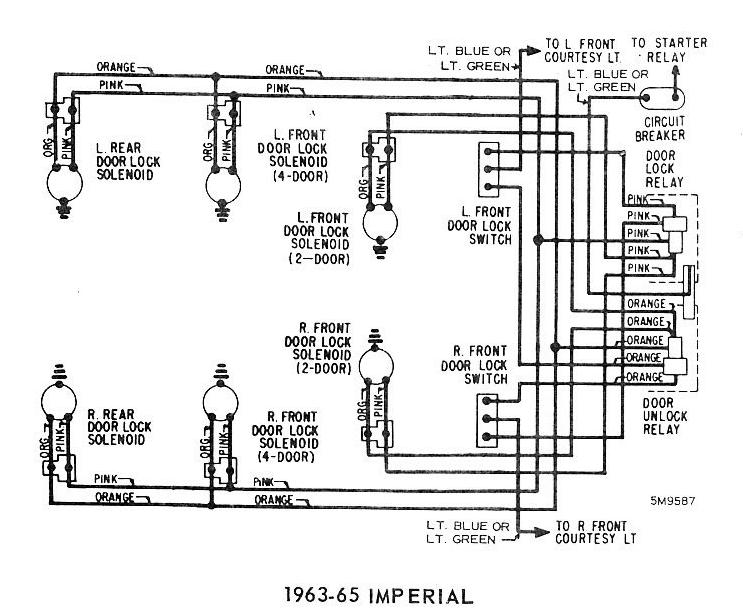 bendix abs diagram