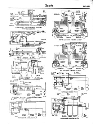 Ford Diagrams