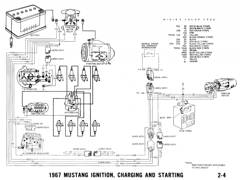 1970 ford truck f600 alternator wiring diagram  ford  auto