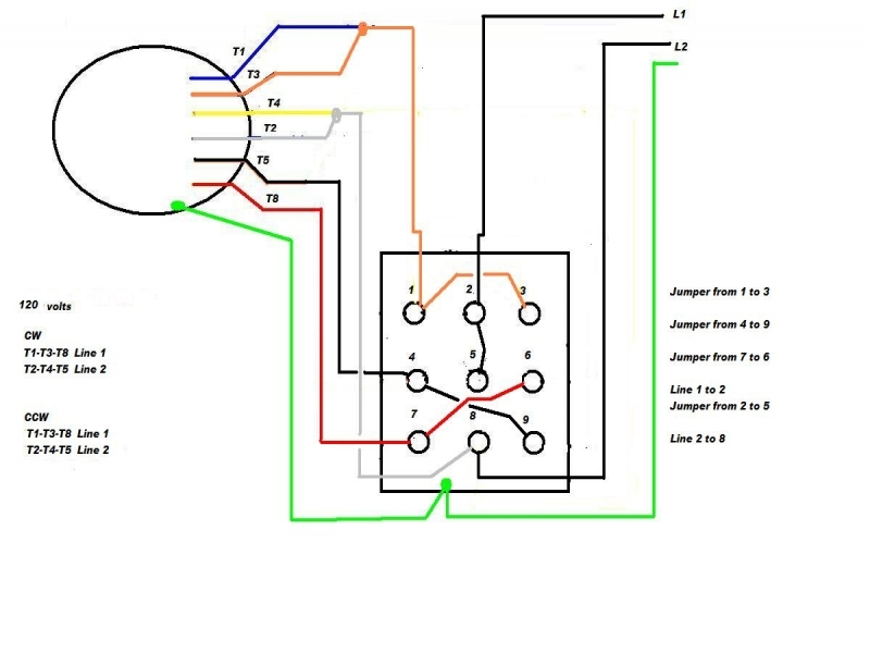 ac capacitor wiring diagram ac capacitor wiring diagram picture air conditioner capacitor wiring diagram - wiring forums #7