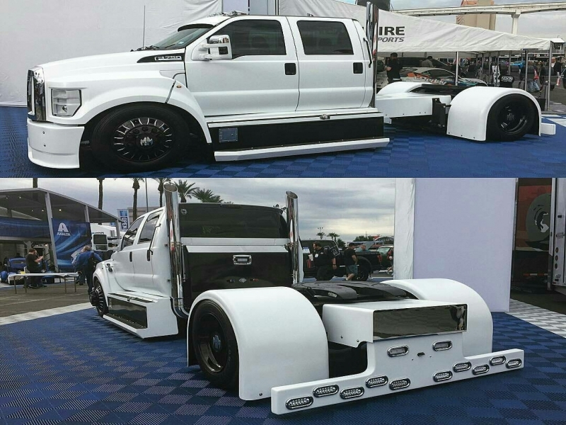 40 Plus Ford F-650 Custom   Bigger Rigs   Pinterest   Ford, Ford Trucks And Cars Galerry Photos