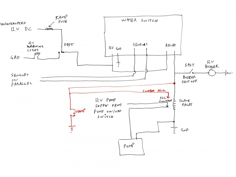 Wiring Diagram For 69 Avion Camper - Wiring Library
