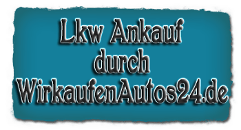 Lkw Ankauf Hannover