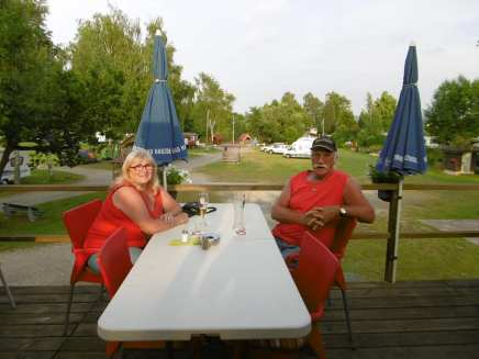 Restaurant Seecamp-Holle
