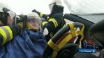 Bericht ARD-Tagesthemen zu Freiwilligen Feuerwehren