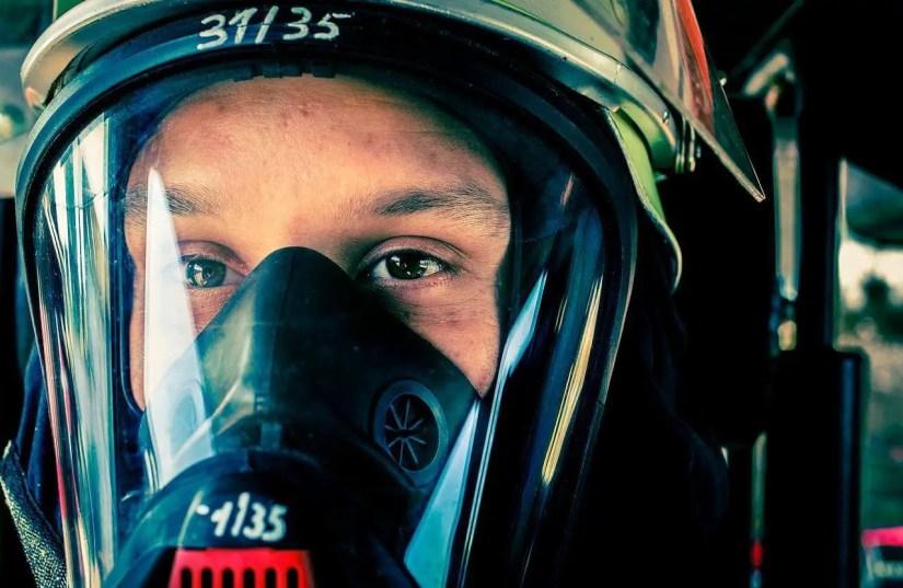 Traumjob Feuerwehr: Der Weg zur Berufsfeuerwehr