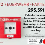 112 Feuerwehr-Fakten: Folge 003/112