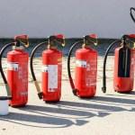 Diskussion um Feuerlöschsprays: Sinn oder Unsinn?