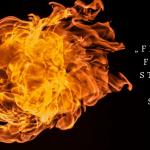 """""""Feuer und Flamme"""": Start der neuen Staffel"""