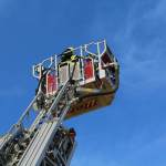 Feuerwehr Hamburg stellt DLAK 26/12 in Dienst