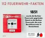 112 Feuerwehr-Fakten: Folge 013