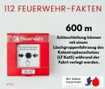 112 Feuerwehr-Fakten: Folge 017