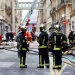 2 tote Feuerwehrleute bei Gasexplosion