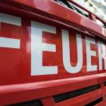 Seltenes Feuerwehrfahrzeug: Pinzgauer generalüberholt
