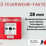 112 Feuerwehr-Fakten: Folge 024
