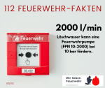 112 Feuerwehr-Fakten: Folge 025