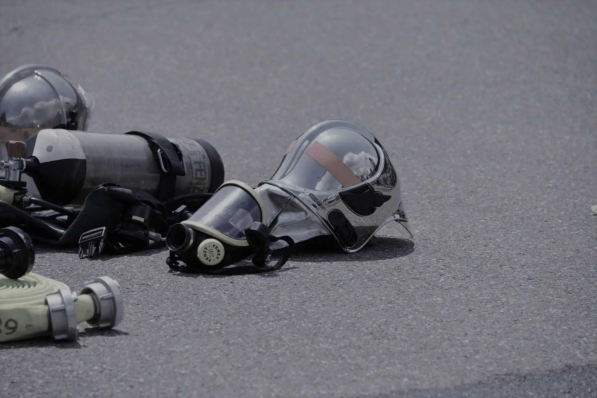 Tödliche Atemschutzunfälle in Deutschland