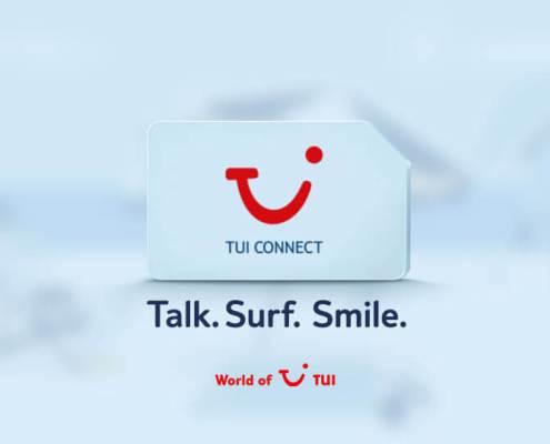 TUI Connect Erklärvideo