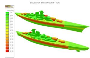 Tirpitz (VIII) (P)