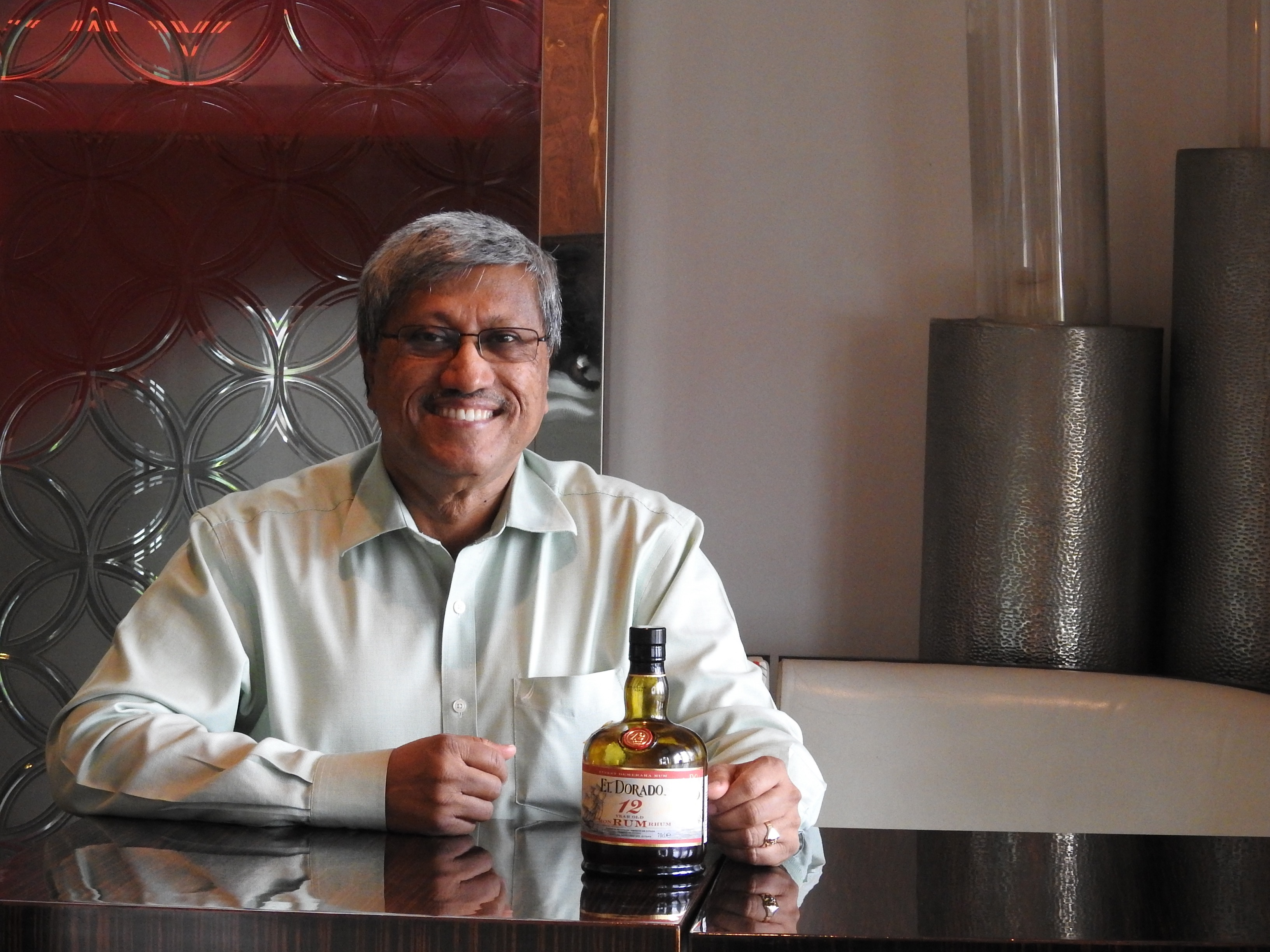 New Leadership For Regional Rum Industry