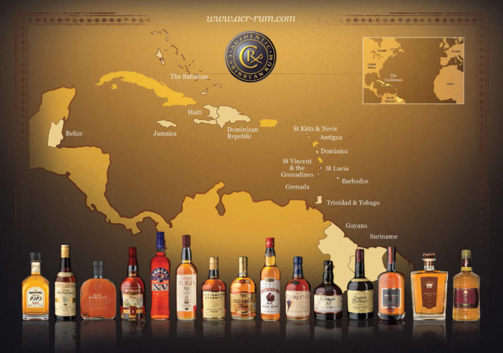 Caribbean Rum Producers Meet In Barbados