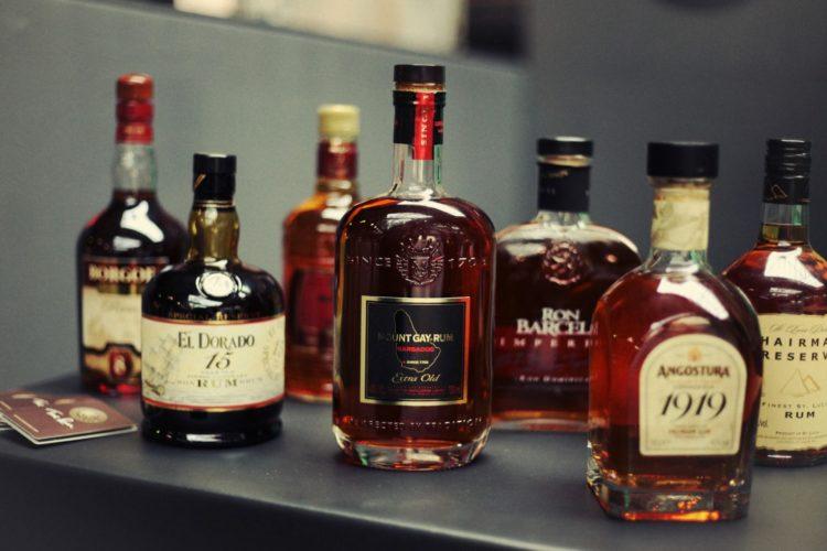 ACR Rum: Quality, Diversity And Versatility
