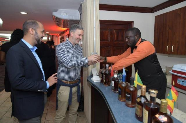 Rum Producers Tackle Competitiveness  Challenges