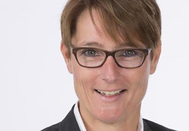 Susanne Sorg,  Vorstand der EK/servicegroup (Foto: EK/servicegroup)