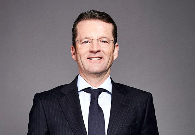 Klemens Breuer wird Sprecher der persönlich haftenden Gesellschafter von Bankhaus Lampe