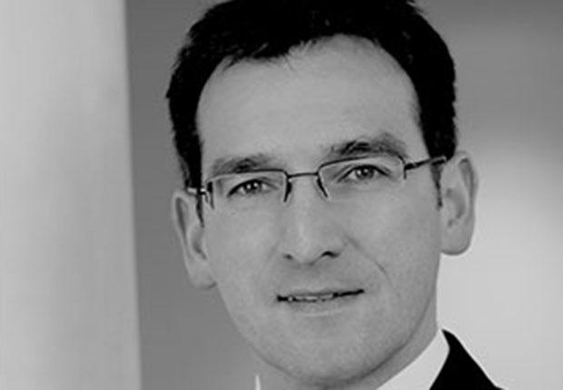 Jörg Stüber ist zeitweise Vorstand von GERRY WEBER