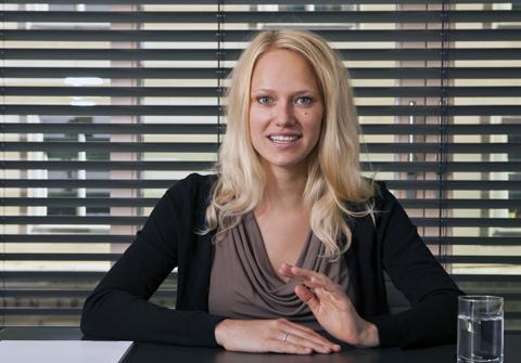 Angelika Pallwein-Prettner, Partnerin und Expertin für Arbeitsrecht bei Binder Grösswang