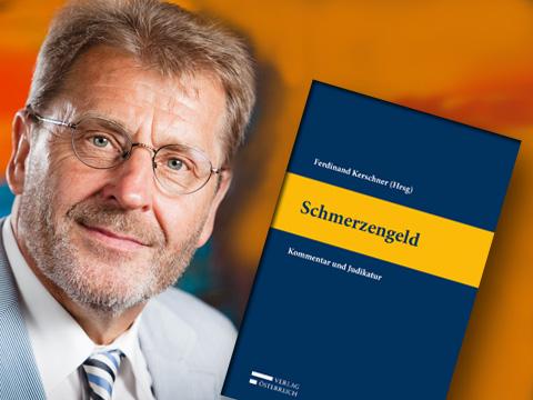 Univ.-Prof. Dr. Ferdinand Kerschner