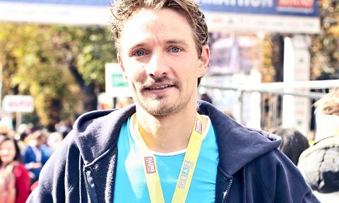 Sebastian Kellermayr
