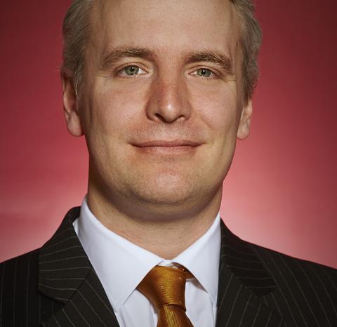 Christian Mikosch