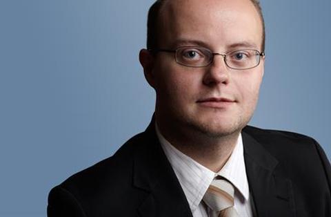 Michal Dobrowolski