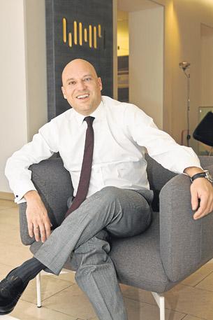 Dieter Heine  Partner bei Vavrovsky Heine Marth Rechtsanwälte und Experte für Prozessführung und alternative Konfliktlösungen.