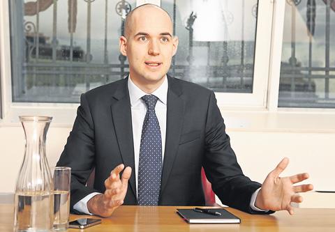Rechtsanwalt Markus Moser ist Experte für Dispute Resolution und Gesellschaftsrecht bei Fiebinger Polak Leon Rechtsanwälte