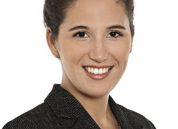 Katharina Oberhofer