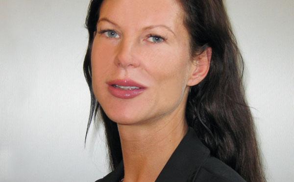 Christine Haager