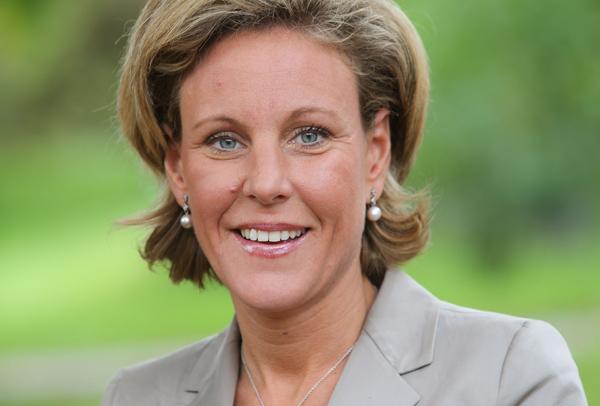 Christina Rösslhuber