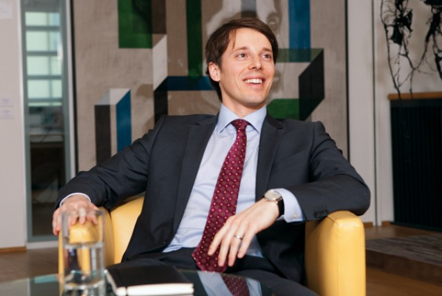 Im Interview: Alexander Rakosi, Partner bei CMS in Wien