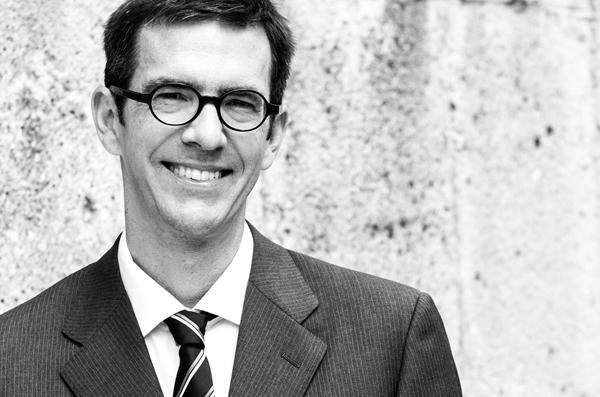 Rainer Schultes ist Partner bei GEISTWERT Rechtsanwälte